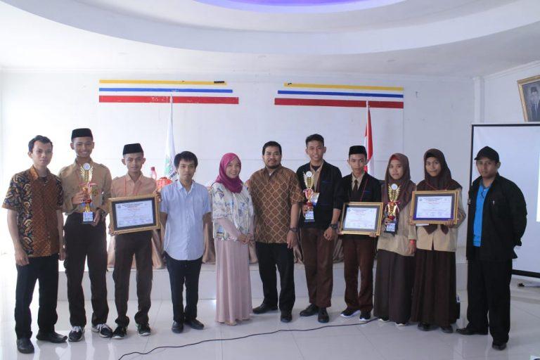 Lomba Matematika MSC tingkat SMA Se- Kabupaten Maros
