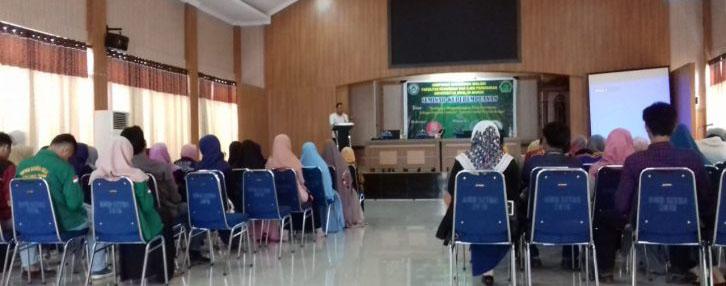 Seminar Keperempuanan
